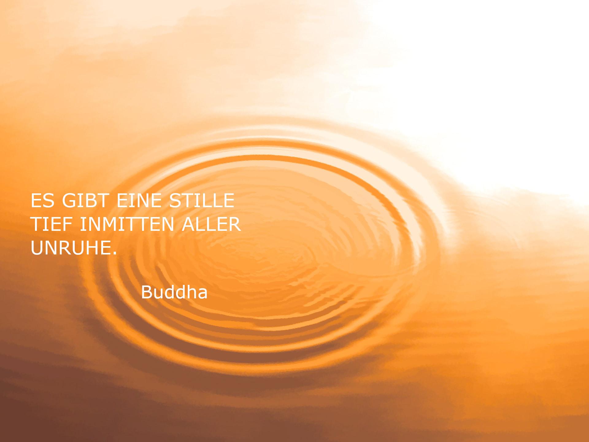 Zitat Meditation